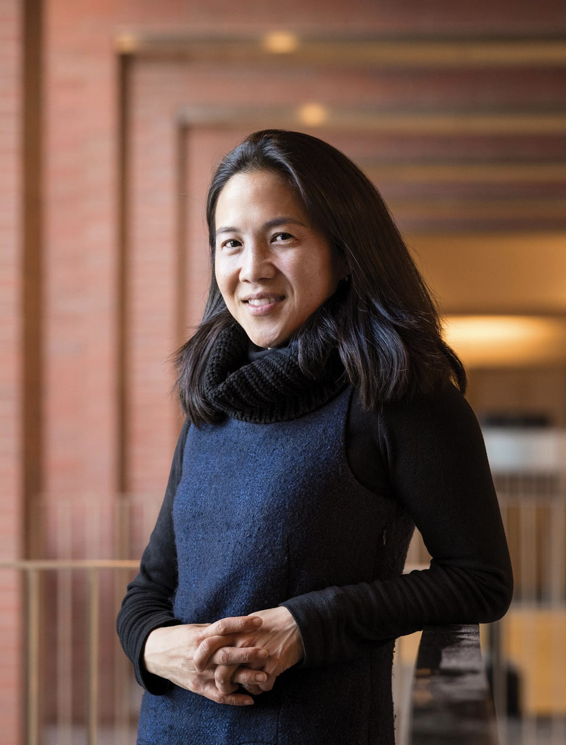 Macarthur Genius Angela Duckworth >> Passion Persistence And Payoff Omnia